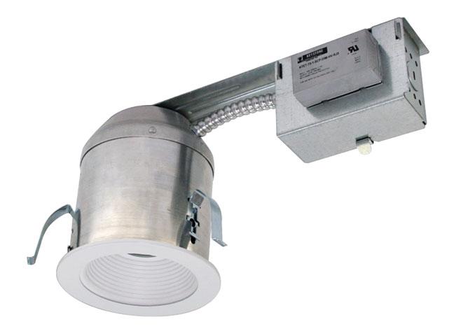 Quiet Box Recessed Lighting : Tamlite quot low voltage housings